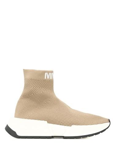 MM6 by Maison Martin Margiela Sneakers Kahve